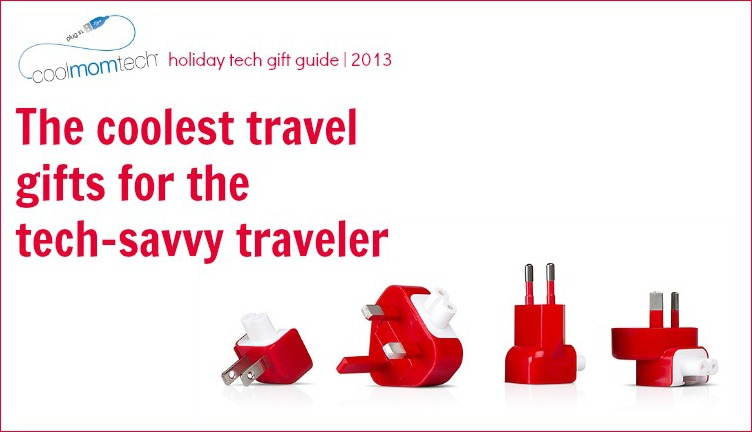 Holiday tech gifts 2013: The best travel gifts for the tech-savvy traveler