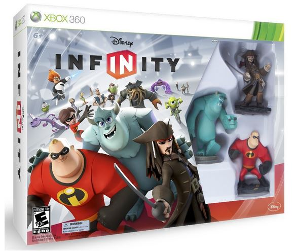 Fun video games for families for your cool new video game console