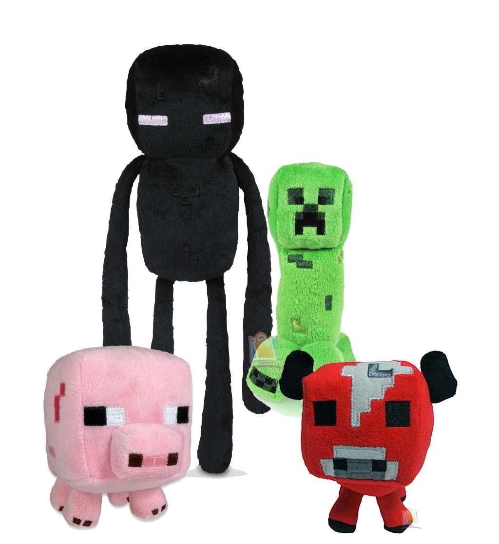The coolest Minecraft gifts for kids. Besides more time to play Minecraft.