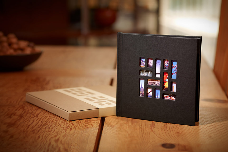 Easy photo book gifts for all! Mosaic goes Android
