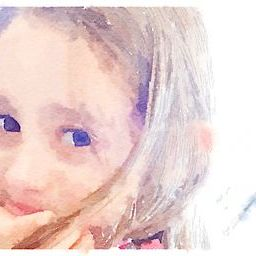 The Waterlogue app turns your iPhone photos into watercolor paintings, without a drop of mess.