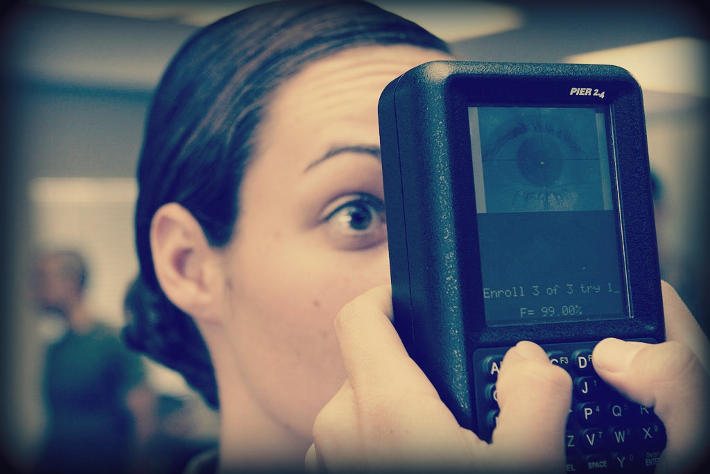 Piquing Our Geek: Facial recognition technology goes from the military to your own smartphone