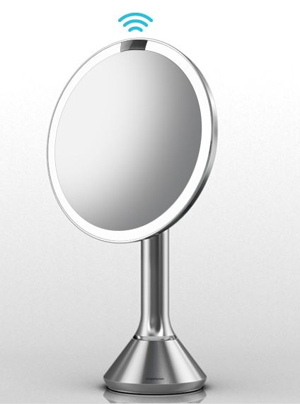 Mirror, mirror on the wall, who's the smartest of them all?