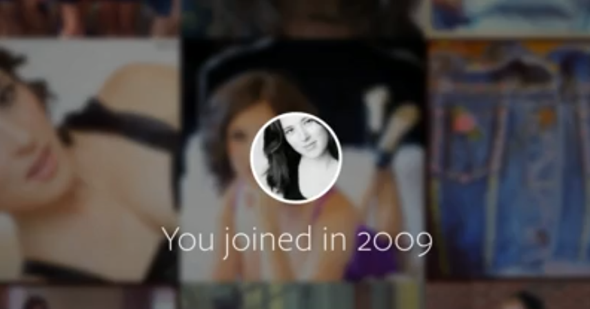 Facebook celebrates 10 years with Lookback. Grab the tissues.