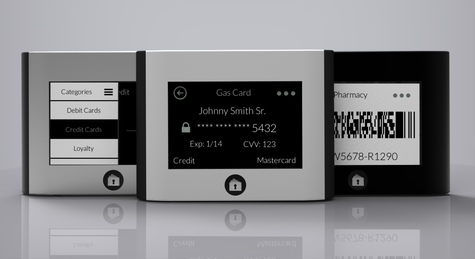 Piquing our Geek: The Wocket Wallet could be the future of smart wallets