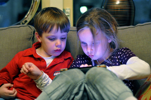 Tips for getting kids excited about learning in the digital age. (And some very cool new educational apps.)