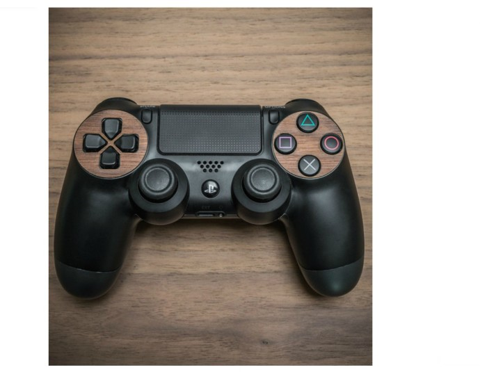 Wood covers for gaming consoles level up your XBOX or Playstation into a work of art