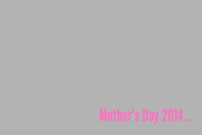 Happy Mother's Day, from Cool Mom Tech