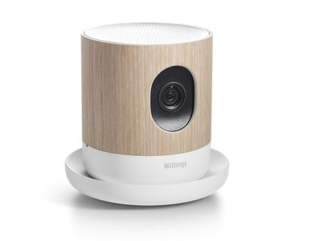Withings Home monitoring system: Piquing our geek