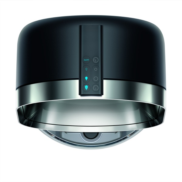 Dyson Mist: Making us covet a humidifier. Who knew that was possible?