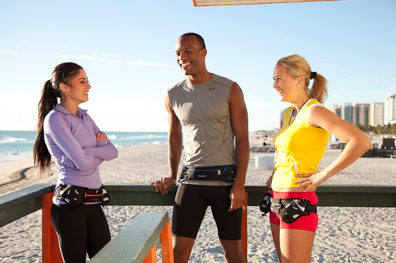 Fitness gift idea: The 3 best sport belts for your essential gear