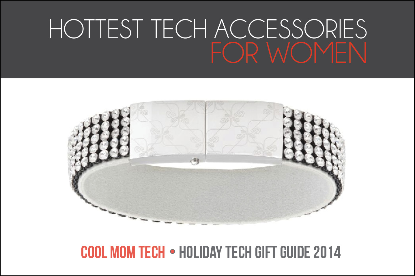 Stylish tech gifts for women: Holiday Tech Gifts 2014