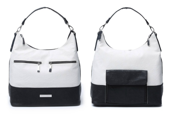 Stylish bags for spring with something special hidden inside: Your DSLR camera