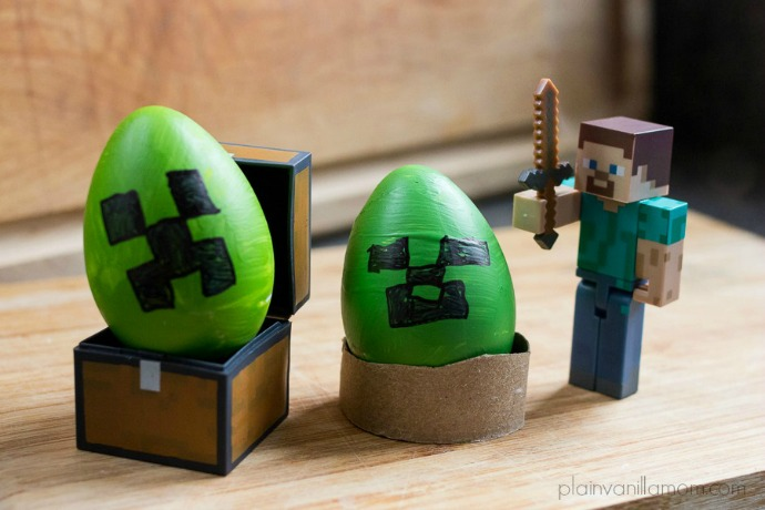 Web Coolness: Minecraft Easter eggs, Periscope, and big Facebook changes. Again.