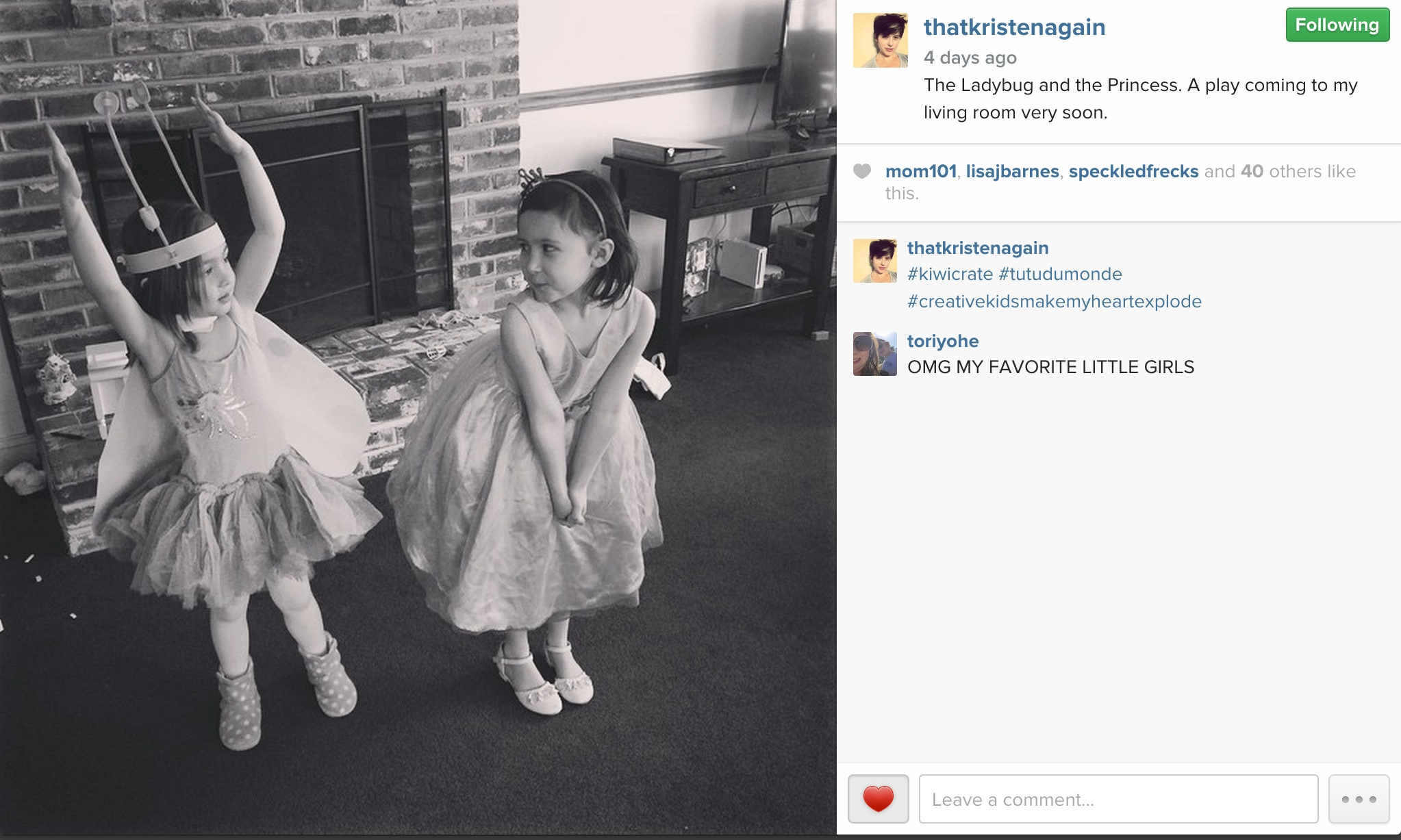 An Instagram ban on all children's photos? It could happen.
