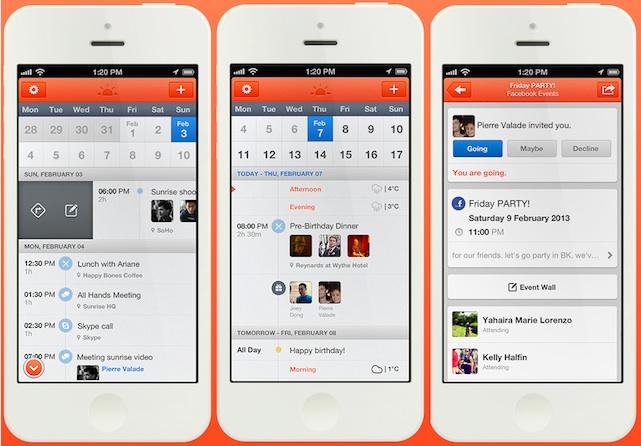 Calendar apps for a tech house divided? Reader Q&A