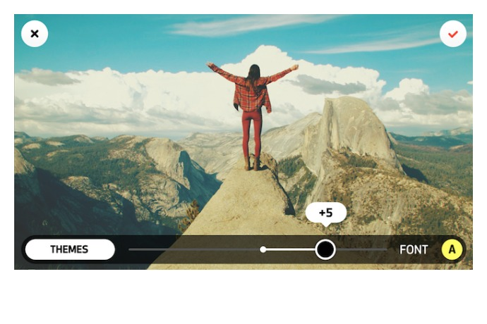 Last minute gift idea: 6 great video editing apps that let you easily send something more sentimental than a card