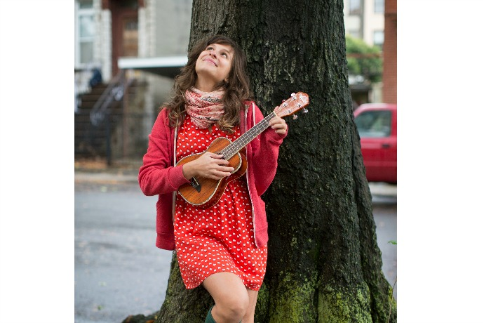 Trees by Lianne Bassin: Kids' music download of the week