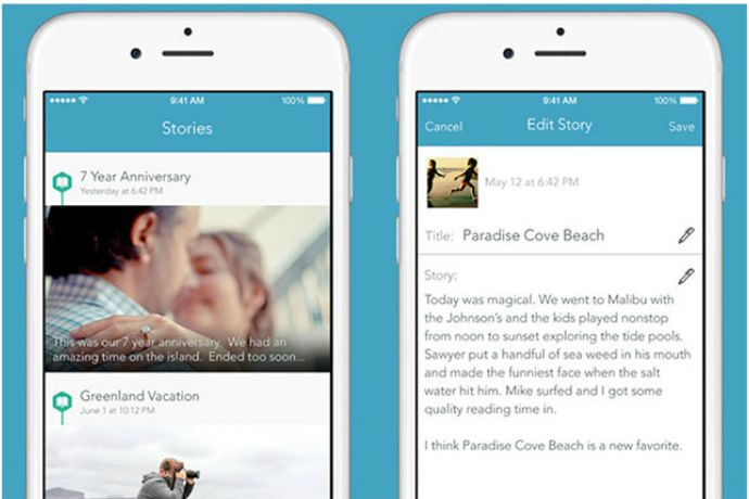 Picjoy: Because one way to help with a photo organization problem is to have an app do it for you.