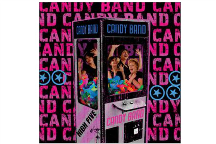 Sharks by Candy Band: Kids' music download of the week