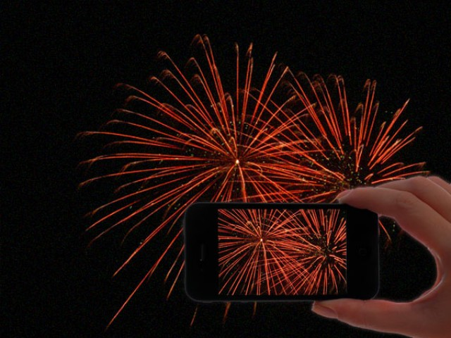 Web Coolness: 4th of July fireworks photo tips, Apple Music is here, and tech keeping kids safe at the pool
