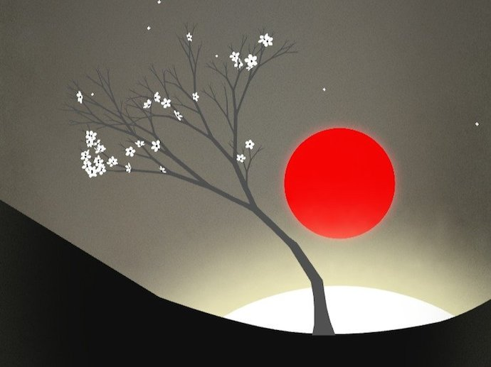 9 of the most stunningly beautiful mobile games add some zen to your apps.