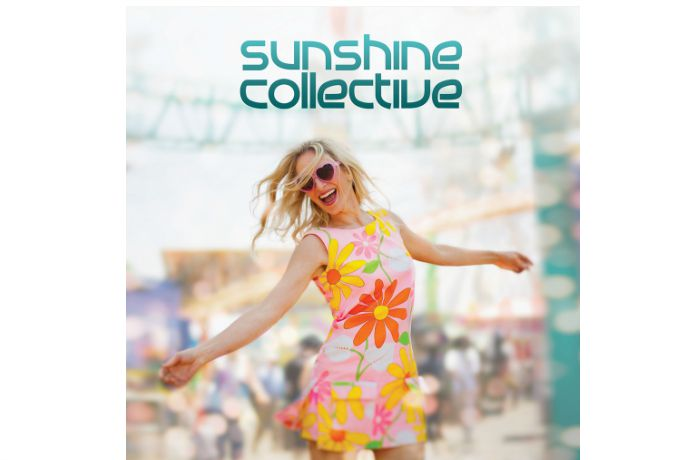 Sunshine Collective's Up To Something Good: Kids' music download of the week