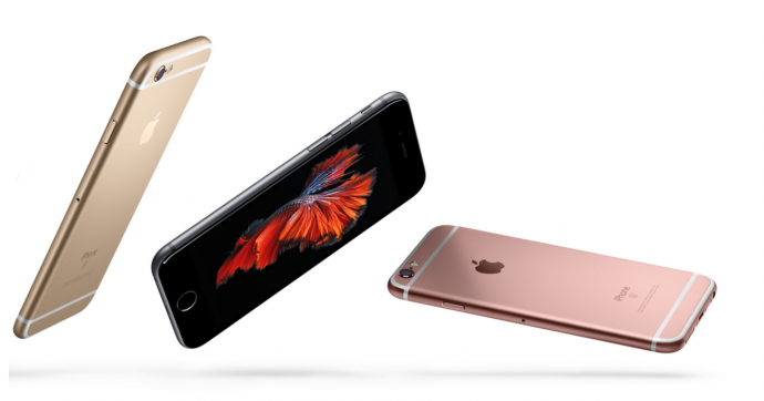 The big Apple announcement highlights you'll actually care about: iPhone 6S, Apple TV, a keyboard, and whoa Siri!