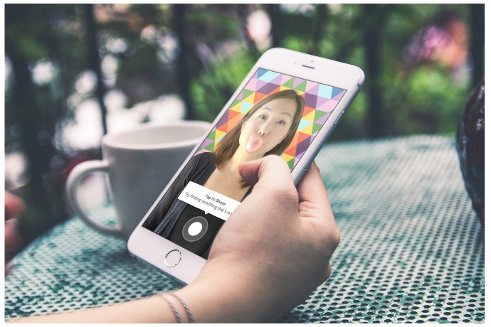 How to use the new Boomerang app from Instagram. Because who doesn't love GIFs?
