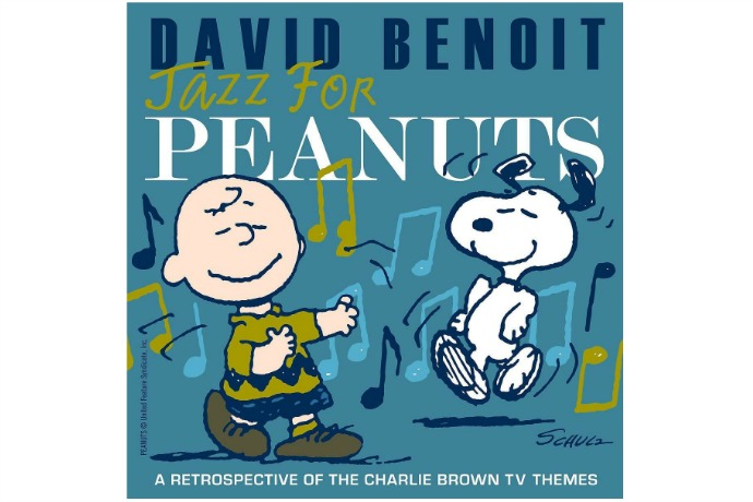 """Celebrate Peanuts' 65th birthday with the iconic """"Peanuts song"""": Kids' music download of the week"""