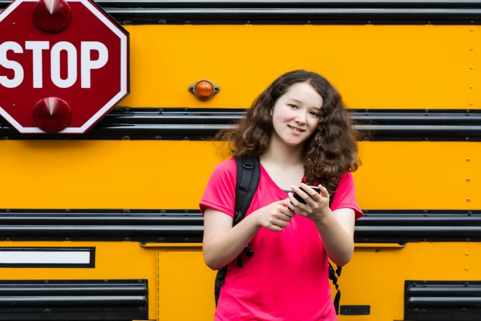 How to know if your child is ready for a cell phone: 5 questions to ask yourself. Then answer, honestly.