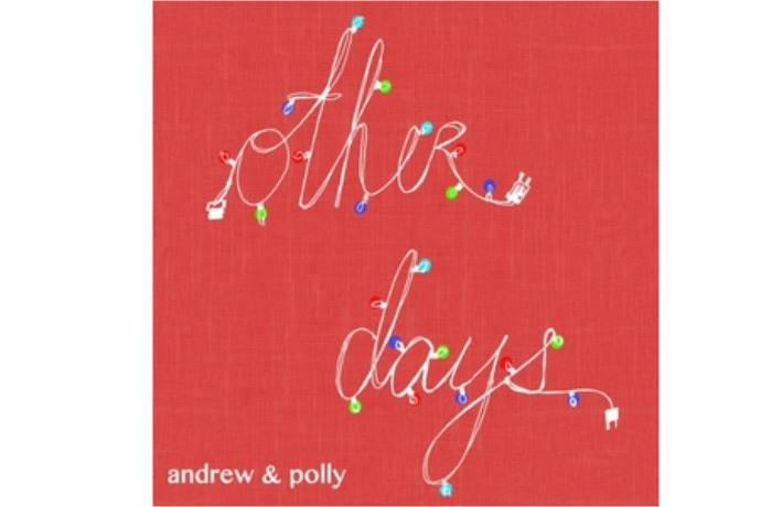 LA Christmas from Andrew and Polly: Kids' music download of the week