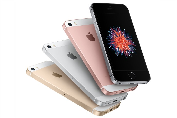 What's new and exciting from Apple for parents: The iPhone SE, the 9.7 inch iPad Pro, and iOS 9.3