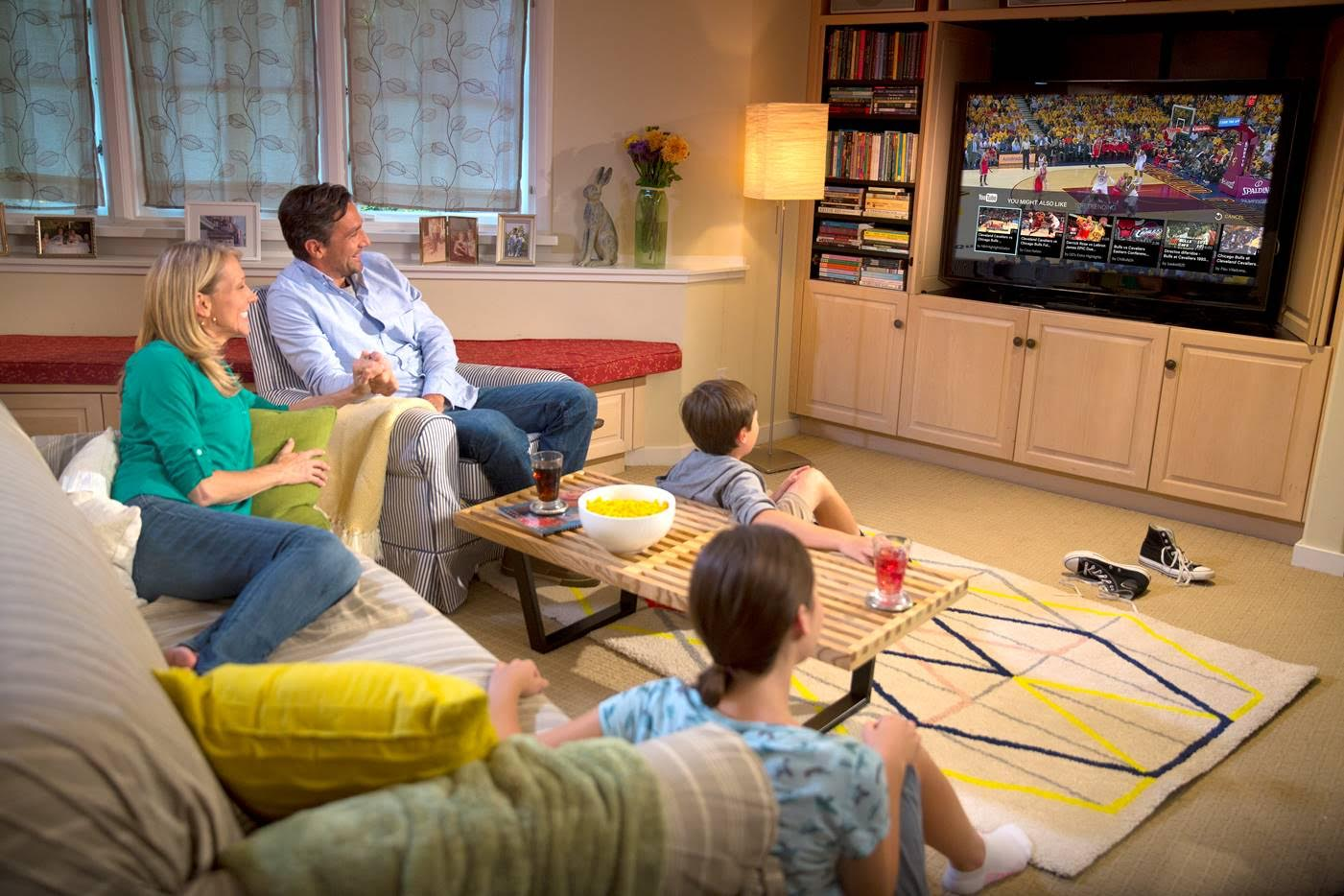 Sponsored Message: Slingbox lets you watch all your sports, movies, and other cable channels live, even on the road.