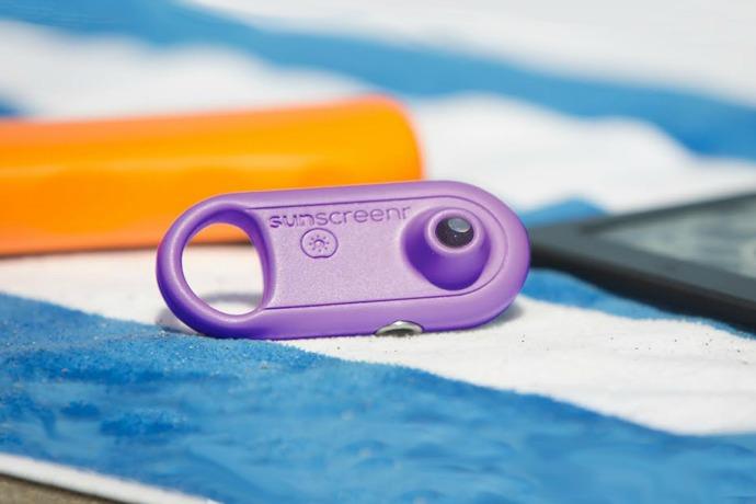 How to prevent sunburn? Meet Sunscreenr.