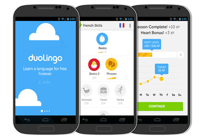 Duolingo app: Our cool free app of the week