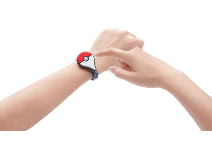 Pokémon Go Plus: You can now play Pokémon Go without your phone. Take that, Pikachu.
