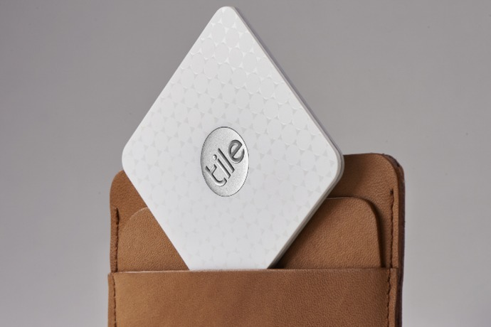 Tile Slim means you'll never lose your wallet again