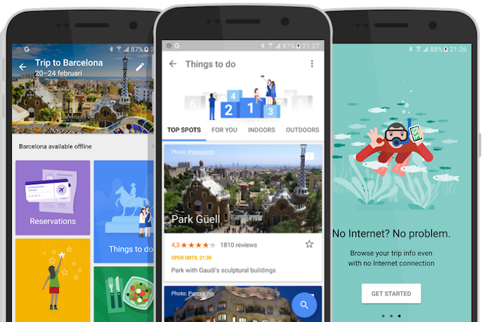 Google Trips app: Our cool free app of the week
