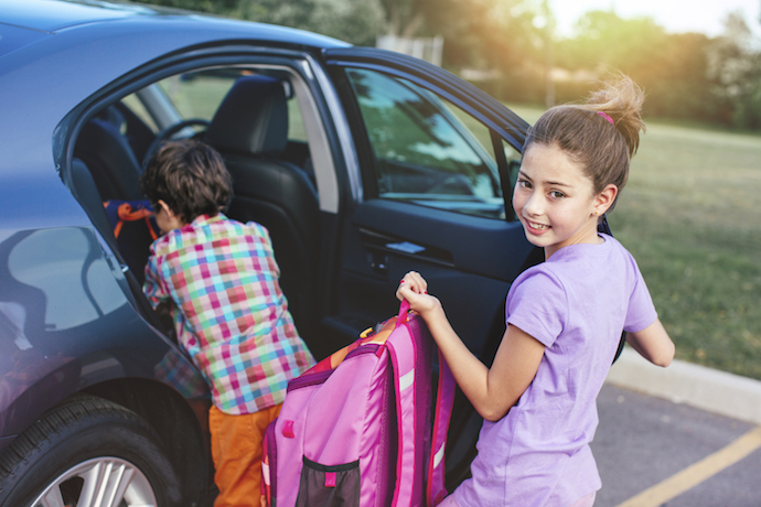 Tech trend: The new Uber-for-Kids type services that play chauffeur for your kids so you don't have to