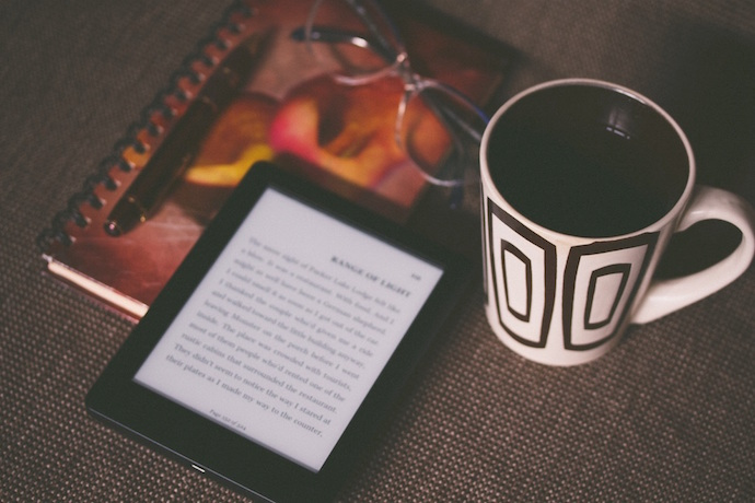 Prime Reading: Being an Amazon Prime member just got a whole lot more awesome