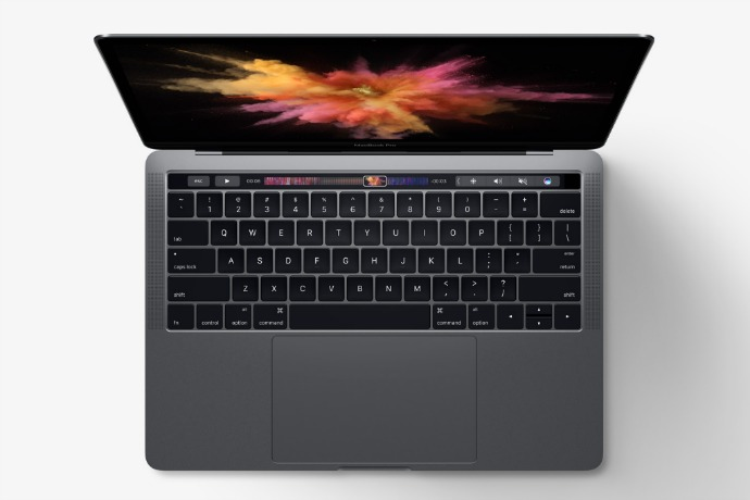 The quick and dirty on the new MacBook Pro