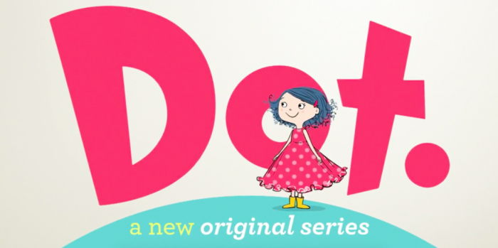 5 cool STEM TV Shows for kids: Dot. a new original series | Cool Mom Tech