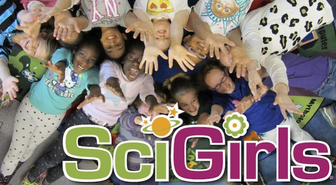 5 cool STEM TV shows for kids: SciGirls | Cool Mom Tech