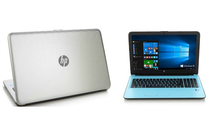 A massive deal on the Intel HP Touch laptop to jump start your holiday shopping | Sponsored Message