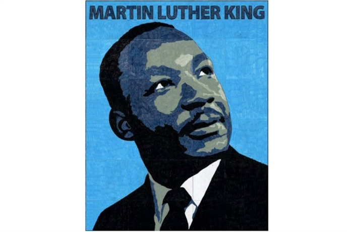 """Here's where to listen to the entire """"I Have a Dream"""" speech from Dr. Martin Luther King, Jr."""