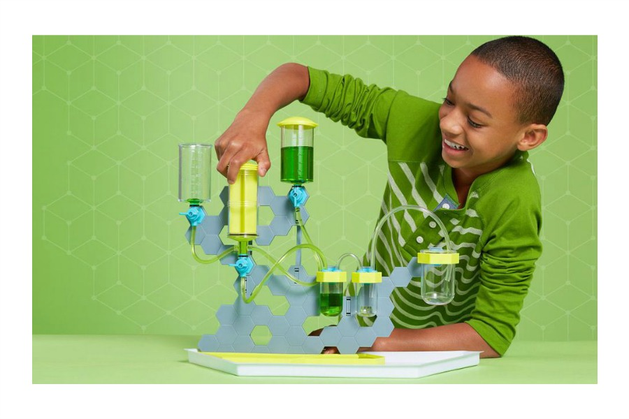 Meet STEM Club: The new STEM gift subscription for kids from Amazon