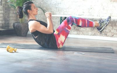 8fit: The free fitness app that's really making us sore lately
