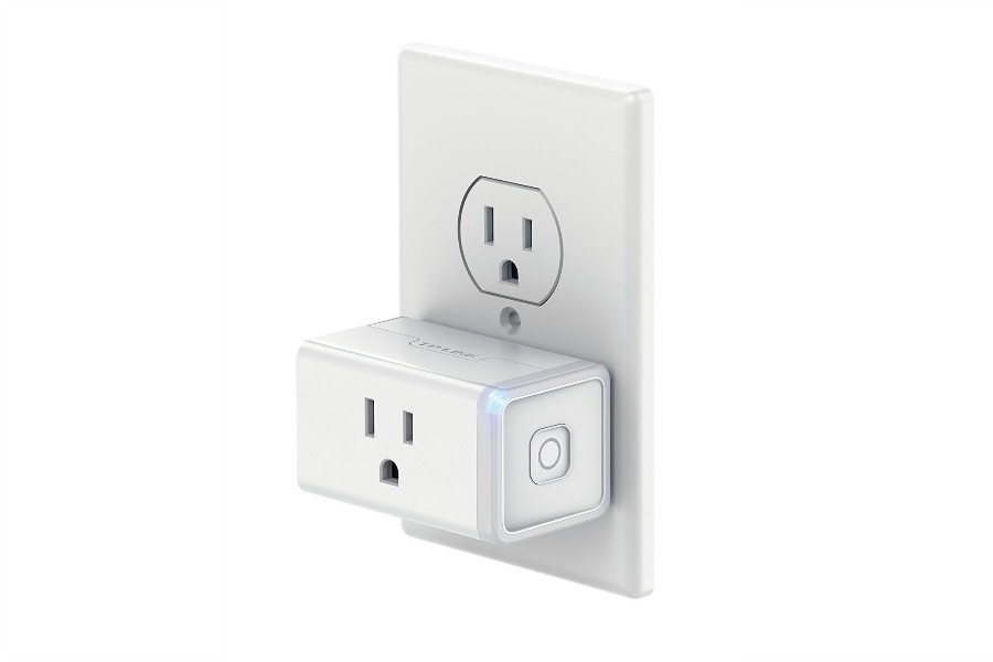 A fantastic deal on a smart plug. But hurry!