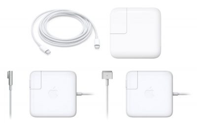 How to make sure you have the right power adapter for your Mac laptop